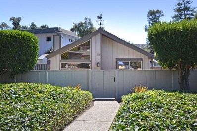 220 Aptos Beach Drive, Aptos, CA 95003 - MLS#: ML81678527