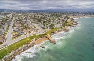 215 Chace Street, Santa Cruz, CA 95060 - MLS#: ML81678529