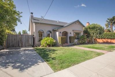 1229 Laurel Street, Santa Cruz, CA 95060 - MLS#: ML81678530