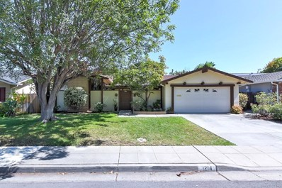 1214 Van Dyck Drive, Sunnyvale, CA 94087 - MLS#: ML81678561