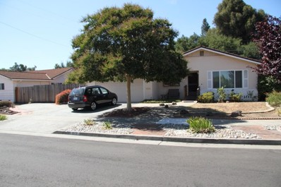 917 November Drive, Cupertino, CA 95014 - MLS#: ML81678566