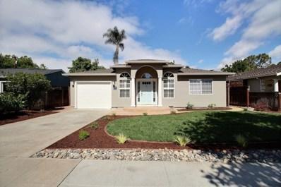 1483 Husted Avenue, San Jose, CA 95125 - MLS#: ML81678625