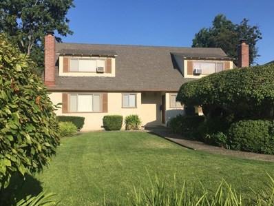 10458 Lockwood Drive, Cupertino, CA 95014 - MLS#: ML81678653