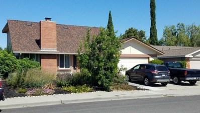 967 Aster Court, Sunnyvale, CA 94086 - MLS#: ML81678656