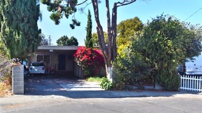 115 Lotus Way, East Palo Alto, CA 94303 - MLS#: ML81678699