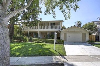 6466 Mojave Drive, San Jose, CA 95120 - MLS#: ML81678706