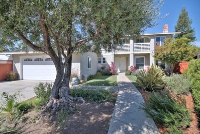 1459 Kew Gardens Court, San Jose, CA 95120 - MLS#: ML81678717