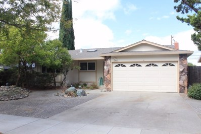 1771 Los Gatos Almaden Road, San Jose, CA 95124 - MLS#: ML81678724