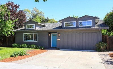 1030 Moffett Circle, Palo Alto, CA 94303 - MLS#: ML81678738