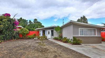 837 Lakemuir Drive, Sunnyvale, CA 94089 - MLS#: ML81678742