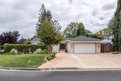 12140 Woodside Drive, Saratoga, CA 95070 - MLS#: ML81678744