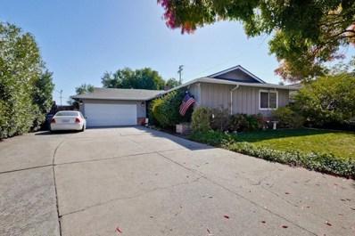 1656 Nora Way, San Jose, CA 95124 - MLS#: ML81678752