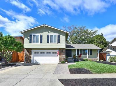 6655 Thames Drive, Gilroy, CA 95020 - MLS#: ML81678789