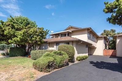 1295 Manchester Drive, Santa Clara, CA 95050 - MLS#: ML81678790