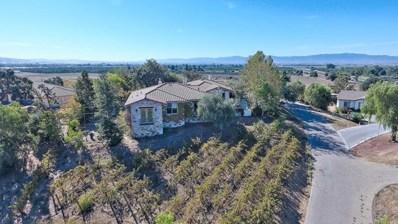 6616 Pacheco Creek Drive, Hollister, CA 95023 - MLS#: ML81678793