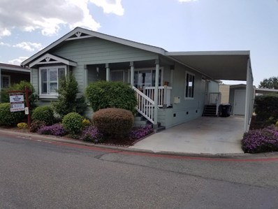 1220 Tasman Drive UNIT 285, Sunnyvale, CA 94089 - MLS#: ML81678858