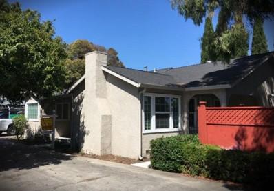 983 Garden Street, East Palo Alto, CA 94303 - MLS#: ML81678874