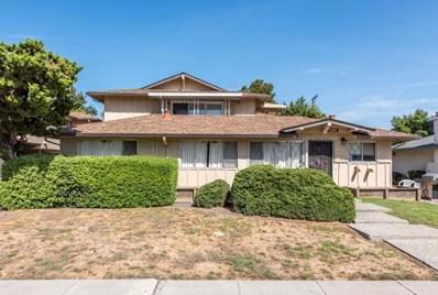 1285 Manchester Drive, Santa Clara, CA 95050 - MLS#: ML81678882