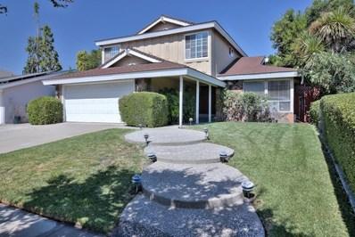 365 Los Pinos Way, San Jose, CA 95123 - MLS#: ML81678886