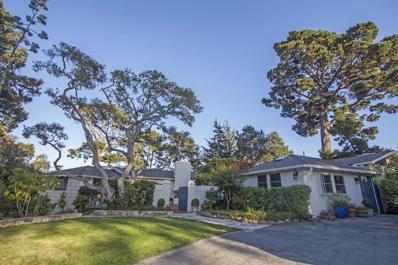 915 Madison Street, Monterey, CA 93940 - MLS#: ML81678889