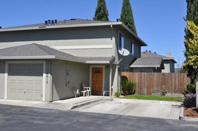 1410 Rancho Drive, Hollister, CA 95023 - MLS#: ML81678892
