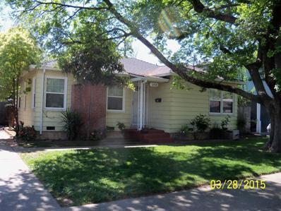 5818 U Street, Sacramento, CA 95817 - MLS#: ML81678903