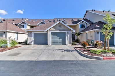 17166 Creekside Circle, Morgan Hill, CA 95037 - MLS#: ML81678959