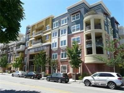 809 Auzerais Avenue UNIT 238, San Jose, CA 95126 - MLS#: ML81678971