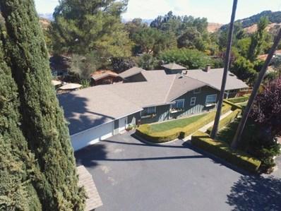 1230 Llagas Road, Morgan Hill, CA 95037 - MLS#: ML81678976