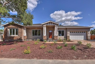 910 Emory Avenue, Campbell, CA 95008 - MLS#: ML81678977