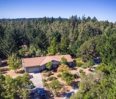 119 McGivern Way, Santa Cruz, CA 95060 - MLS#: ML81678984