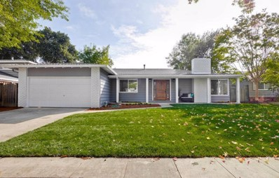 1166 Crandano Court, Sunnyvale, CA 94087 - MLS#: ML81679082