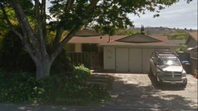 510 Calero Avenue, San Jose, CA 95123 - MLS#: ML81679150