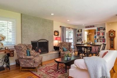 1420 Manor Place, Monterey, CA 93940 - MLS#: ML81679152