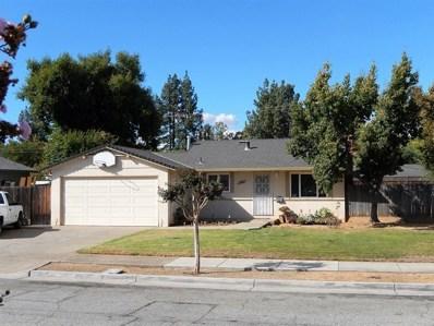 661 Sherwood Drive, Gilroy, CA 95020 - MLS#: ML81679160