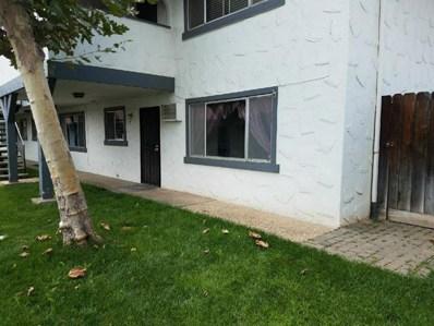 1271 Juniper Drive UNIT 7, Gilroy, CA 95020 - MLS#: ML81679263
