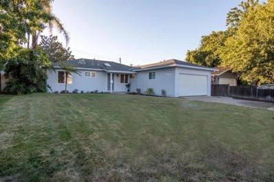225 Calado Avenue, Campbell, CA 95008 - MLS#: ML81679321