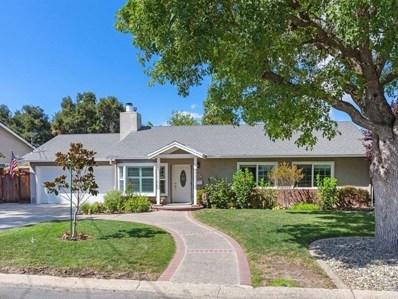 14625 Berry Way, San Jose, CA 95124 - MLS#: ML81679332