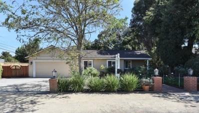 905 Leonello Avenue, Los Altos, CA 94024 - MLS#: ML81679341