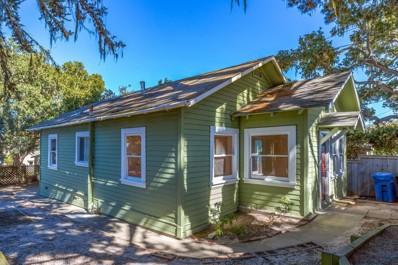 1440 David Avenue, Monterey, CA 93940 - MLS#: ML81679346