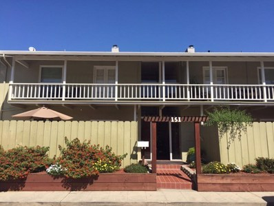 151 Stephen Road, Aptos, CA 95003 - MLS#: ML81679423