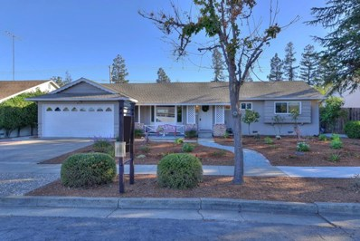 2364 Stratford Drive, San Jose, CA 95124 - MLS#: ML81679438
