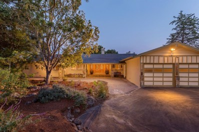 12500 Minorca Court, Los Altos Hills, CA 94022 - MLS#: ML81679507