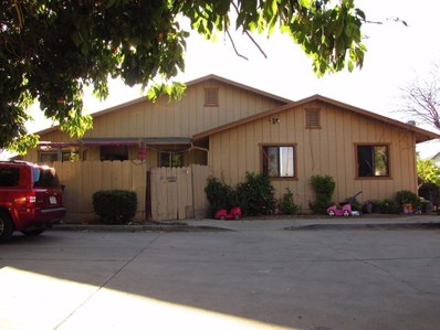 38 We Street, Salinas, CA 93901 - MLS#: ML81679536