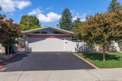 510 Emmons Drive, Mountain View, CA 94043 - MLS#: ML81679576