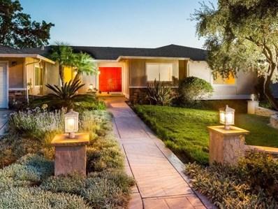 945 Tybalt Drive, San Jose, CA 95127 - MLS#: ML81679605