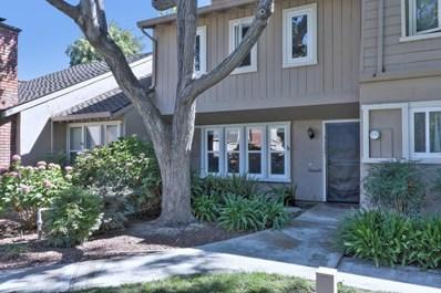 1137 Glenmeadow Court, San Jose, CA 95125 - MLS#: ML81679624