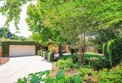 929 Moreno Avenue, Palo Alto, CA 94303 - MLS#: ML81679636