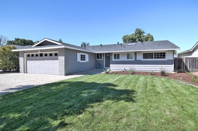 1647 Fawn Court, Campbell, CA 95008 - MLS#: ML81679642