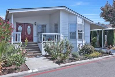 1111 Morse Avenue UNIT 2, Sunnyvale, CA 94089 - MLS#: ML81679661